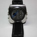 524_1 (Ремешок для часов Diesel, Fossil, Guess ручной работы)