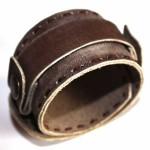 IMG_3713 (Винтажный ремешок для часов Diesel Fossil Guess ручной работы)