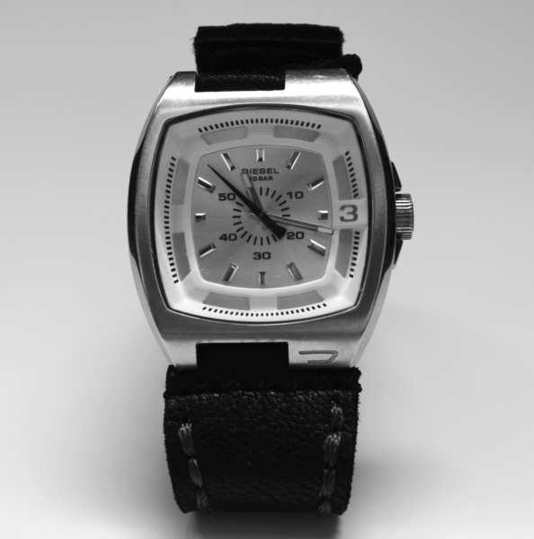 Ремешок для часов Diesel, Fossil, Guess и других часов DZ1100