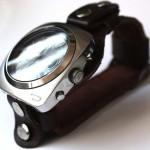 Ремешок для часов Diesel ручной работы на.