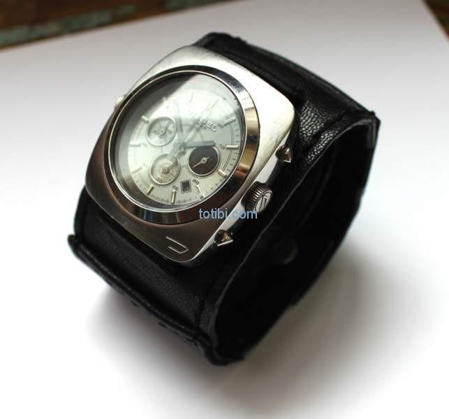 широкий ремешок для часов - Мода. | Широкий на