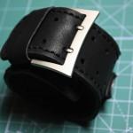 IMG_5059 (Ремешок для часов Nesterov ручной работы)