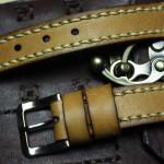 IMG_5089 (Ремешок для часов Tissot 20x20mm handmade)