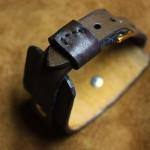 IMG_5350 (Ремешок для часов Победа (золотые) ручной работы)