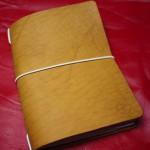 IMG_5353 (Road Diary записная книжка из натуральной кожи ручной работы)