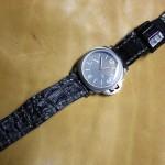 IMG_5677 (Ремешок для часов Panerai из крокодила ручной работы)
