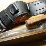 IMG_8025 (Толстый широкий ремешок для часов ручной работы)