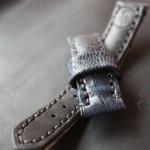 IMG_8157 (Ремешок для часов Рекорд из крокодила)