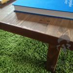 Teack Style Handmade Coffe Table 3 (Кофейный столик ручной работы, тик.)