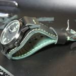 Remeshok_ruchnoy_raboty_dlya_chasov_aviator_IMG_9092 (Широкий ремешок ручной работы для часов Авиатор)