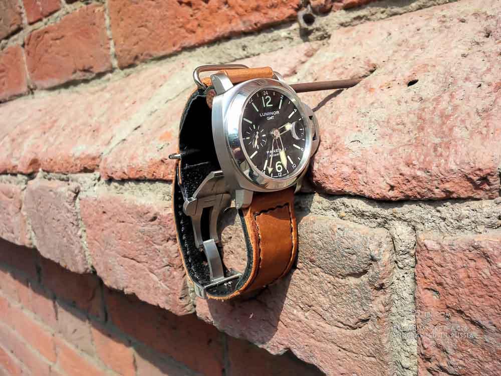 Наручные часы своими руками фото