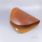 В наличии в Москве кожа Shell Cordovan из лошадиного крупа. Самая прочная в мире кожа.