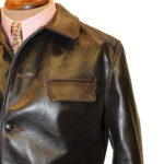 Пошив реплик военных кожаных курток в Москве модели A2, Half Belt, Cafe racer, Columbia, Peacoat, B2, Suburban, M-65, N3b parka, L-2A