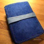 Кожаный чехол-книжка для ридера Pocketbook 614 Plus