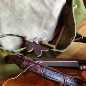 реставрация ручек любимой женской сумки в Москве и России быстро