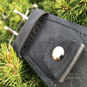 Кожаный ремешок ручной работы для часов Axcent xcent x80202-646 сделан вручную в москве с доставкой по России и миру.
